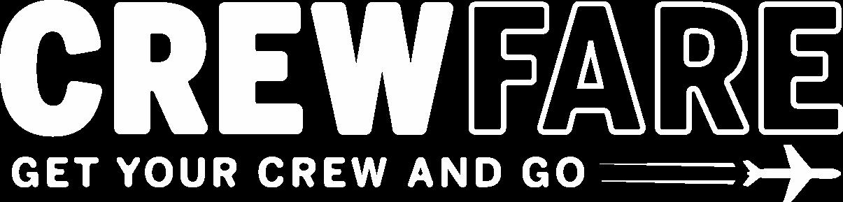 crewfare logo