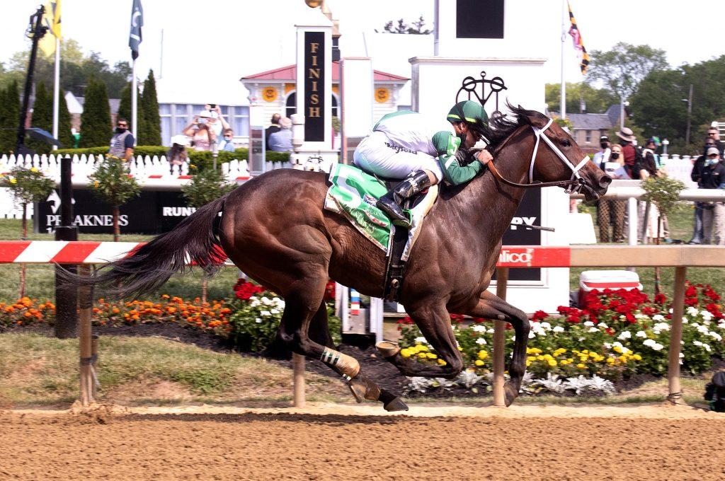 Horse Chub Wagon racing